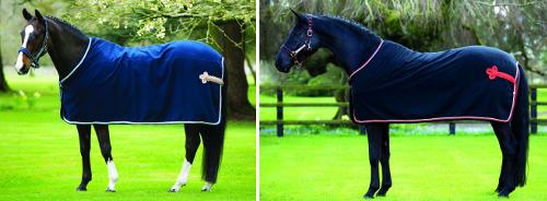 Rambo Show Blanket pony