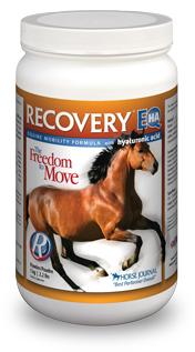 Recovery EQ/HA (extra strength)