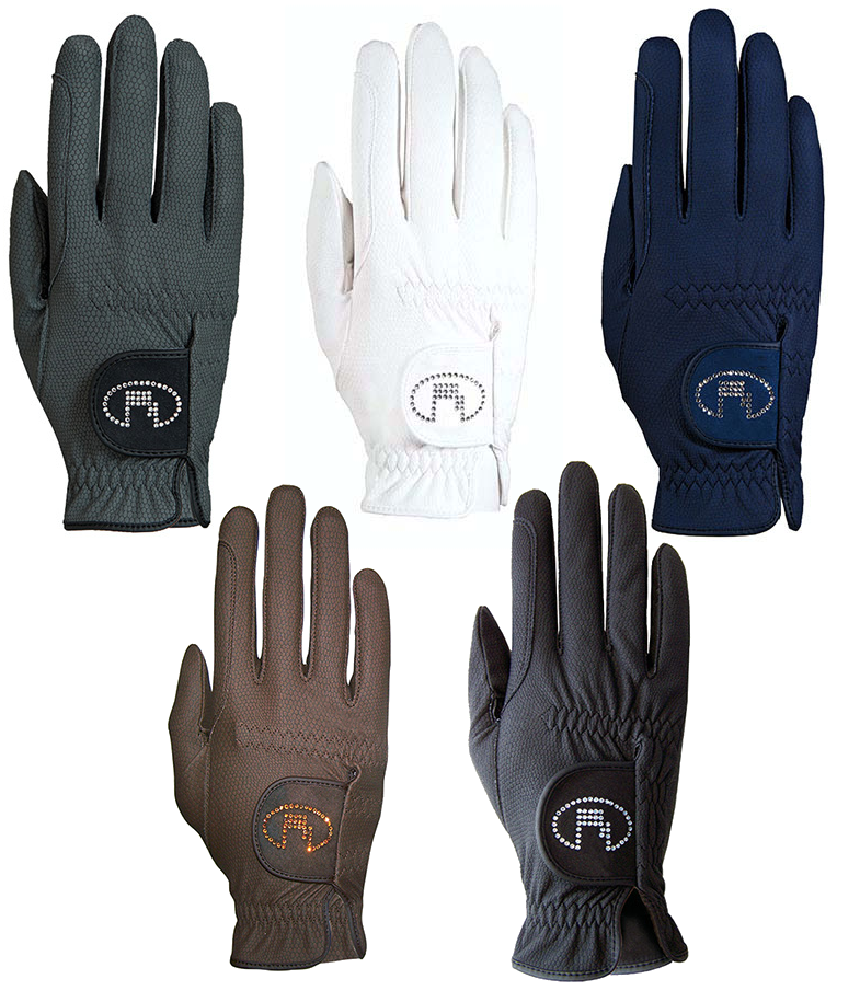Roeckl Lisboa Ladies Glove