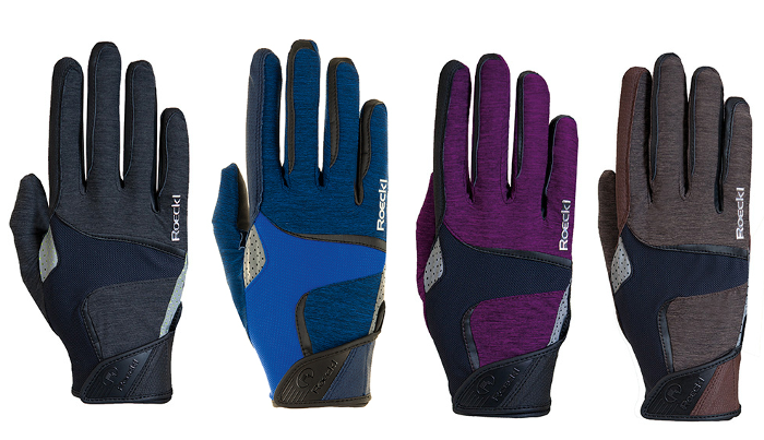 Roeckl Mendon Unisex Glove