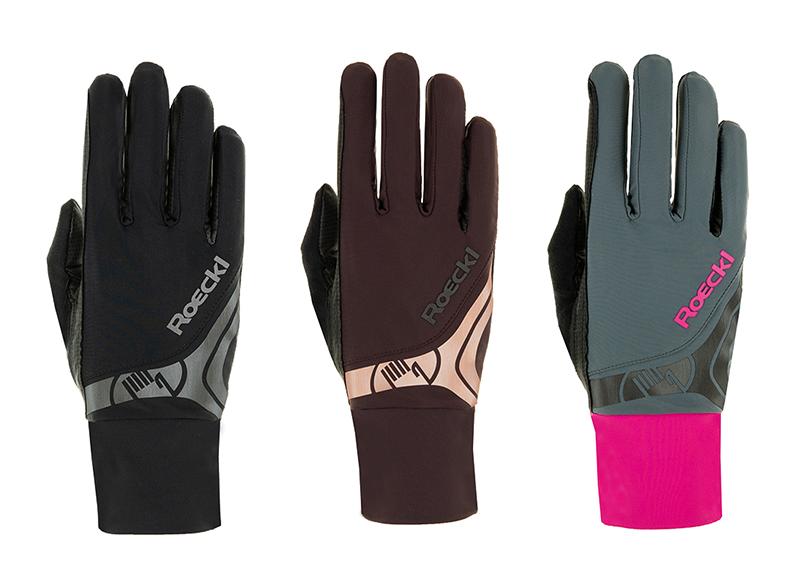 Roeckl Melbourne Unisex Glove