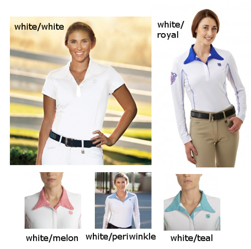 Romfh Competitor Show Shirt