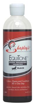 Equitone Color Shampoo shapleys