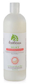 Ecolicious Silky  Rinse Out Coat Mane & Tail Conditioner
