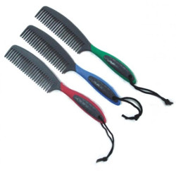 Soft Touch Grooming Comb