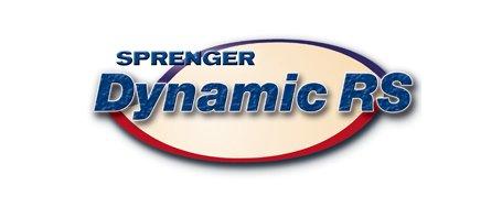 sprenger bit dynamic rs