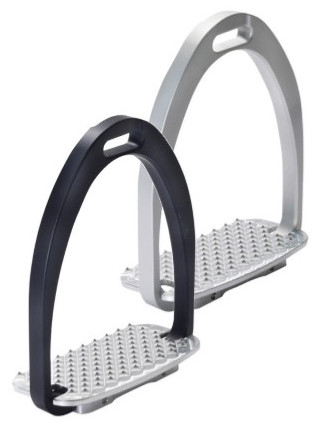 Tech Stirrups Diana Hunter Irons
