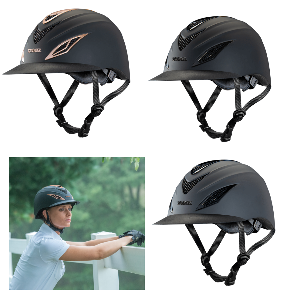 Avalon English Performance Helmet