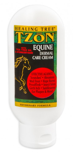 Equine Dermal Care Cream