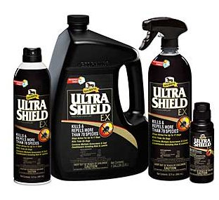 farnam Ultrashield EX fly spray