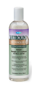 Vetrolin Detangler Concentrated