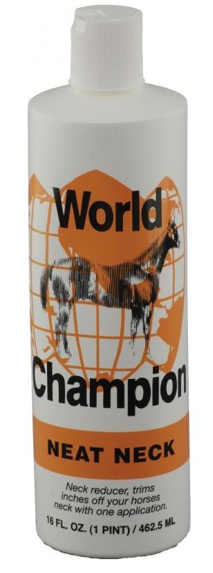 World Champion Neat Neck