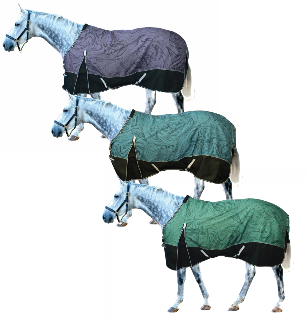 Century Ultra 1200D Winter Turnout with