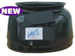 davis regular size and draft bell boot