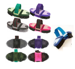 Equerry Flex Body Brush