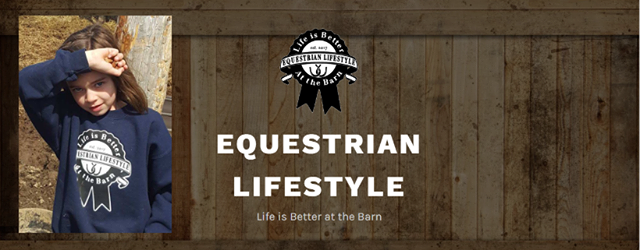 Equestrian Lifestyle clothing