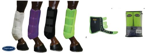 Equi-Sky Lami Cell Sports Medicine  Boot