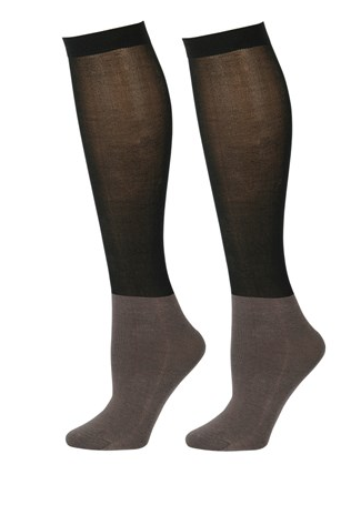 Harry's Horse Showsocks  3 Pack