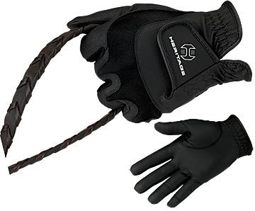 Heritage Elite Show Gloves