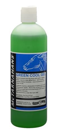 McTarnahans Green Cool Gel