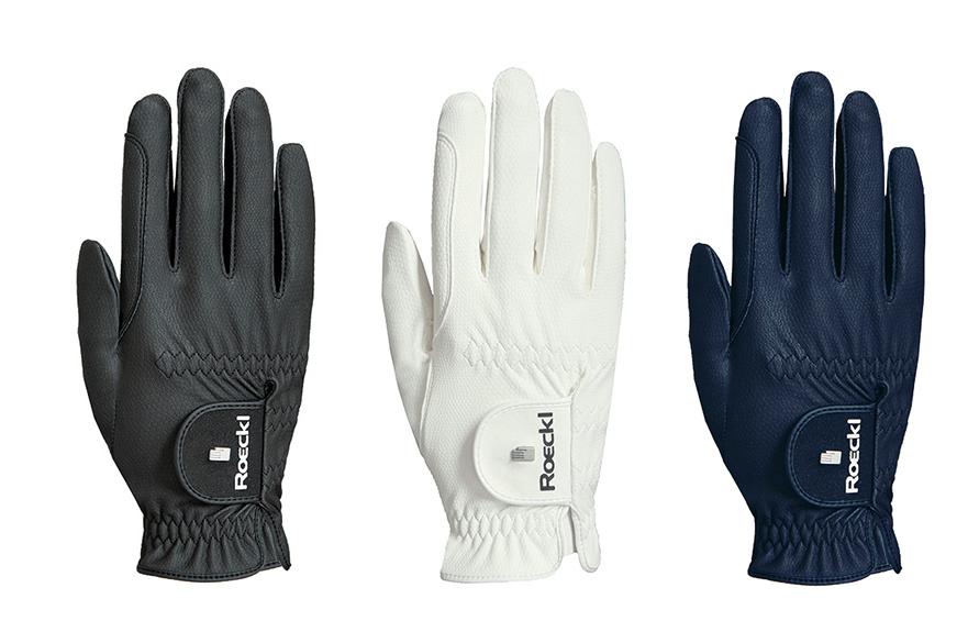 Roeck - Grip Pro Unisex Glove