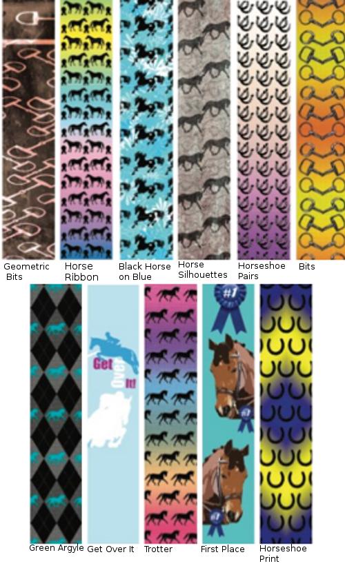 Mane Street Socks by Royal Highness horse show boot socks