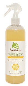WATERLESS SQUEAKY GREEN & CLEAN  DEEP CLEANING SHAMPOO by Ecolicious